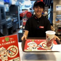 Taiwan to see plastic straws slashed by 100 million as new policy takes effect July 1