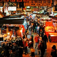 Taiwan among most popular emigration destinations for Hongkongers