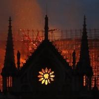 巴黎聖母院祝融之災 逾千頁調查報告排除人為縱火