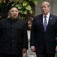 北韓怒斥「川金會不關南韓的事」要南韓閉嘴
