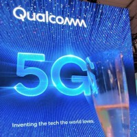 Qualcomm 5G center breaks ground in Taiwan