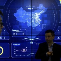 Chinese group hacked 8 top tech firms to steal data from their clients