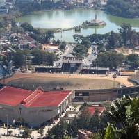 馬達加斯加獨立紀念日發生人群踩踏 釀16死101傷