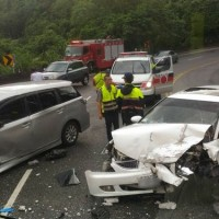 Traffic accidents in Taiwan involve 5,000 foreigners per year