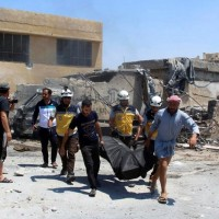 敘利亞內戰停火不靠譜 土耳其駐軍遭突襲1死3傷