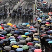7.1香港移交22週年 英外相敦促北京尊重《中英聯合聲明》