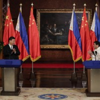 Manila kowtows to Beijing, cedes Exclusive Economic Zone in South China Sea
