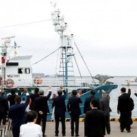 時隔31年 日本重啟商業捕鯨活動