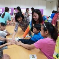 越南新住民自創桌遊接地氣 輕鬆玩遊戲認識東南亞文化