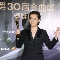 工程師江惠儀奪金曲獎台語歌后 中華電信:與有榮焉