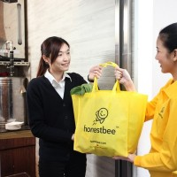 Food delivery service Honestbee halts operations in Taiwan