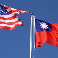 Taiwan and US governments hold conference call