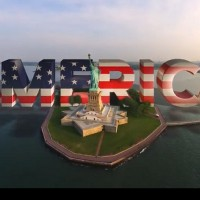 Taiwan premieres thrilling i-Ride movie 'Discover America'