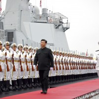 With China's swift rise as naval power, Australia needs to rethink how it defends itself