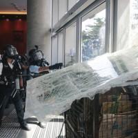Hong Kong cracks down on pro-democracy leaders
