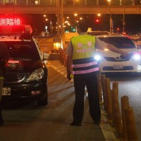 More than 300 people fined on first day of new DUI regulations