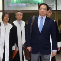 公懲會提管中閔案6爭點 下次言詞辯論庭預定8月