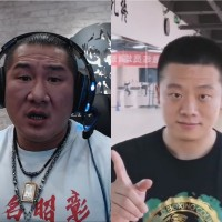 Scrap in Strait: Taiwanese YouTuber accepts challenge from Chinese fighter