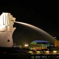 馬來西亞禁止出口海砂給新加坡 填海工程或受阻