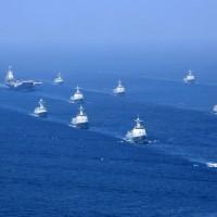 美軍指中國在南海進行飛彈測試 共發射6枚