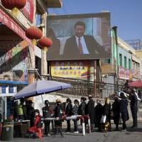 U.S. and Germany slam China's Xinjiang policies at Security Council