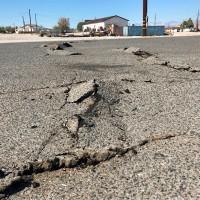 【6.4強震20年最大】 美國慶日南加州天搖地動 幸未傳出重大災情
