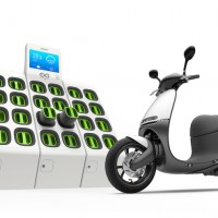 Gogoro announces 'GoShare' vehicle sharing platform coming to Taoyuan, Taiwan