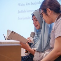 北市東南亞文化講座 展現移工多元文化樣貌