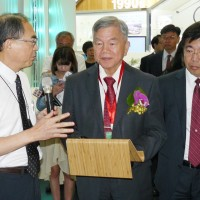 ITRI celebrates 46th year as driver of Taiwan tech innovation
