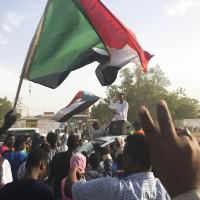 蘇丹迎來希望 軍方與民主派未來三年共同執政