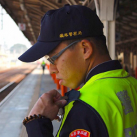 Taiwan railway police now have pepper spray, bulletproof vests