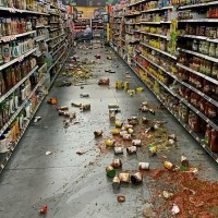 Latest Southern California quake causes damage, injuries