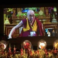 達賴喇嘛84歲生日!虔誠信眾:抱持感恩的心