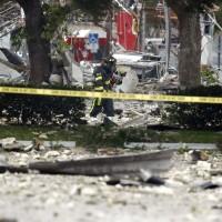 【更新】如世界末日 美國佛州南部購物中心爆炸 至少23人輕重傷