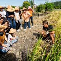 《食物日》一日親子農作體驗 7月起作伙來宜蘭