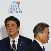 Declining Japan-South Korea relations could weaken East Asian security