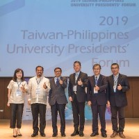 Taiwan, Philippines discuss cooperation in higher education