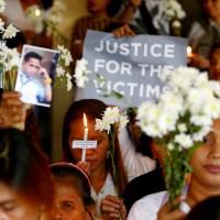菲警緝毒射殺3歲女童 參議員竟辯護「難免」