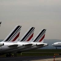 我排碳我負責 法國2020徵收機票環保稅