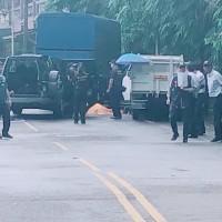 【快訊】槍擊警員通緝犯陳宏宗開槍拒捕 今晨嘉義山區當場遭擊斃