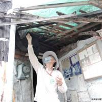台南登革熱疫情升溫 本土案例增至8例