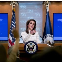 US State Department responds to China regarding Taiwan arms deal