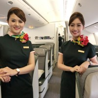 Taiwan's EVA Air sees 300 ground staff apply for flight attendant jobs after strike