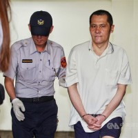 Taiwan court confirms death sentence for arsonist who killed 6