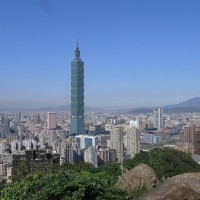 Upcoming events in Taipei, August 8-18