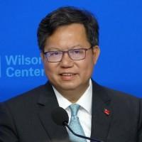 總統徵詢任副手 鄭文燦:這個事情沒有發生