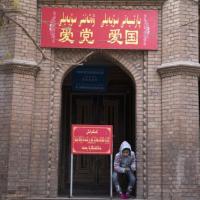 不忍了! 22國首度合力試壓中國 要求停止拘禁維吾爾人