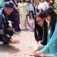 新北暑期越南語育樂營 沉浸式教育認識越南文化