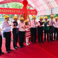 New Taipei City lays new pipelines to provide running water to remote Wulai District