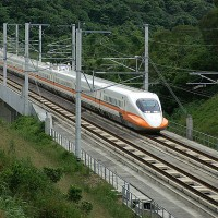 Government considers extending Taiwan High Speed Rail to Yilan